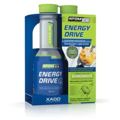 ADITIV BENZINA ATOMEX ENERGY DRIVE