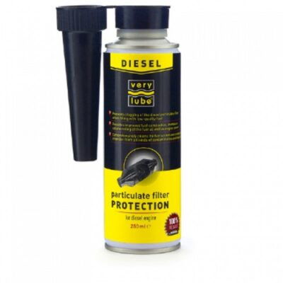 VERY LUBE DPF PROTECT