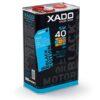XADO 5W-40 SM/CF Luxury Drive BLACK EDITION