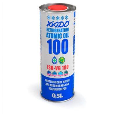 XADO VG 100 ULEI SINTETIC COMPRESOR AER CONDITIONAT AUTO